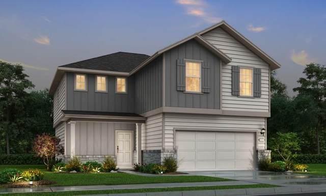 1365 Kelly River St, New Braunfels, TX 78130 (MLS #3750500) :: Brautigan Realty