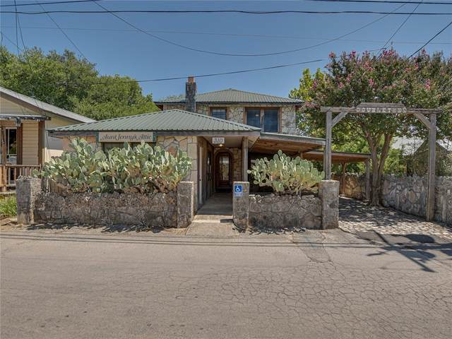 310 Wimberley Sq, Wimberley, TX 78676 (MLS #3750953) :: Vista Real Estate