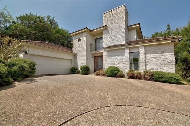 1904 Lakeway Blvd, Lakeway, TX 78734 (#3751045) :: Papasan Real Estate Team @ Keller Williams Realty
