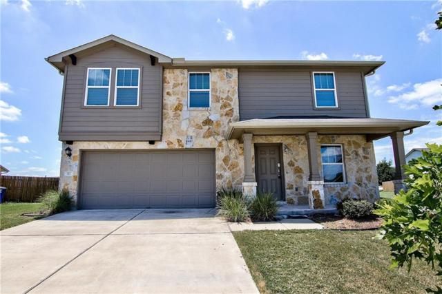 117 Scurlock Ct, Hutto, TX 78634 (#3751398) :: The Perry Henderson Group at Berkshire Hathaway Texas Realty