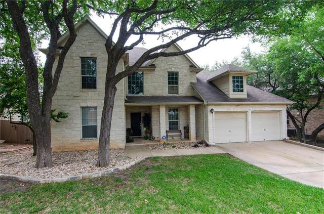 2918 Forest Meadow Dr, Round Rock, TX 78665 (#3752039) :: Lucido Global