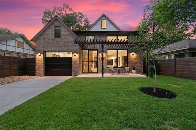 2208 Euclid Ave, Austin, TX 78704 (#3752166) :: Lauren McCoy with David Brodsky Properties