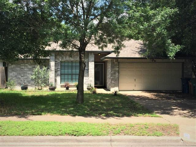 8004 Cahill Dr, Austin, TX 78729 (#3753506) :: Papasan Real Estate Team @ Keller Williams Realty