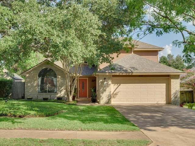 15707 Monona Cv, Austin, TX 78717 (#3753870) :: Papasan Real Estate Team @ Keller Williams Realty