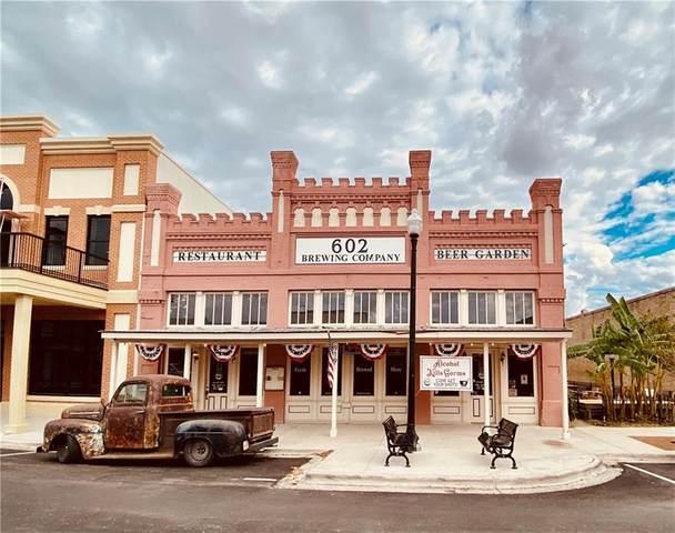 919 Main St, Bastrop, TX 78602 (#3754425) :: Papasan Real Estate Team @ Keller Williams Realty