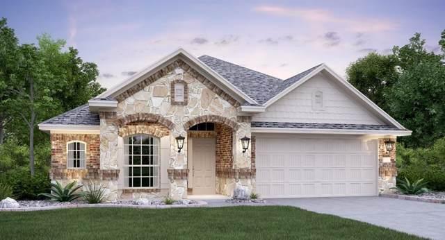 116 Magdalene Way, Liberty Hill, TX 78642 (#3754631) :: Ben Kinney Real Estate Team