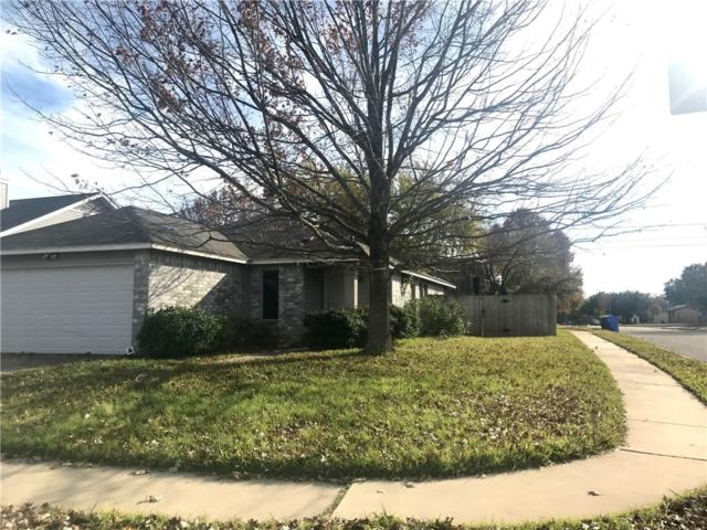 1725 Shire St, Pflugerville, TX 78660 (#3754843) :: Papasan Real Estate Team @ Keller Williams Realty