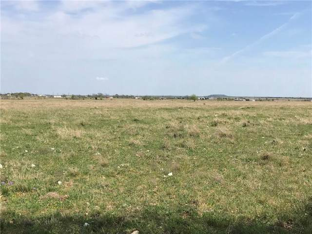 Lot 4 Troy Ct, Bertram, TX 78605 (#3754949) :: Papasan Real Estate Team @ Keller Williams Realty