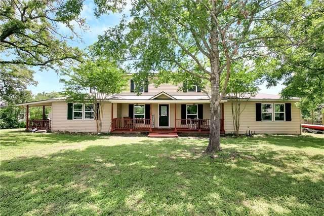 9060 N Highway 77 Hwy, Lexington, TX 78947 (#3755544) :: Zina & Co. Real Estate