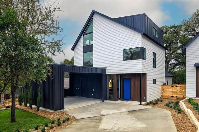 1103 Manlove St #1, Austin, TX 78741 (#3755564) :: Lauren McCoy with David Brodsky Properties