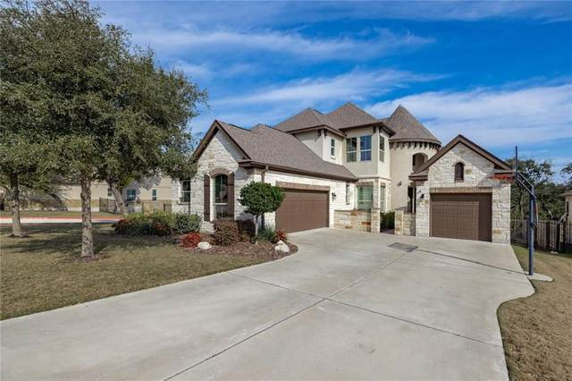 900 Copper Lake Rd, Cedar Park, TX 78613 (#3756068) :: Papasan Real Estate Team @ Keller Williams Realty