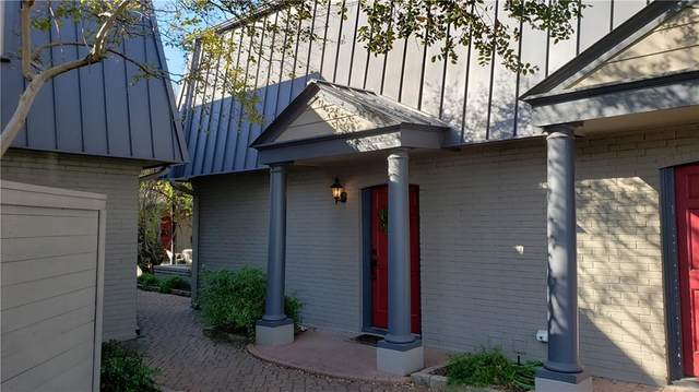 2500 Steck Ave #11, Austin, TX 78757 (#3756255) :: The Perry Henderson Group at Berkshire Hathaway Texas Realty