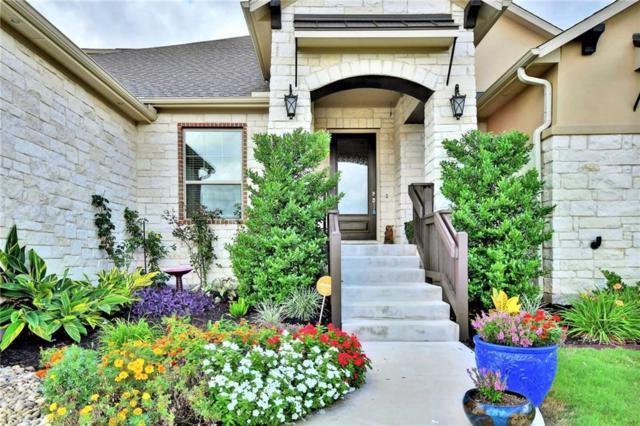 2581 Greatwood Trl, Leander, TX 78641 (#3757053) :: Papasan Real Estate Team @ Keller Williams Realty