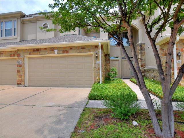 1101 E Parmer Ln #209, Austin, TX 78753 (#3757125) :: Realty Executives - Town & Country