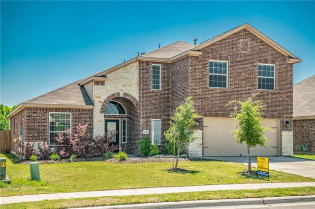 1229 Twin Estate Drive, Kyle, TX 78640 (#3757268) :: The Heyl Group at Keller Williams
