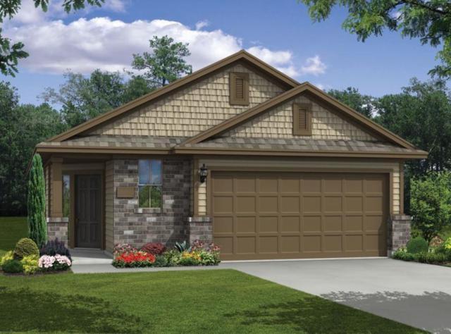 3240 E Whitestone Blvd #27, Cedar Park, TX 78613 (#3757427) :: Magnolia Realty