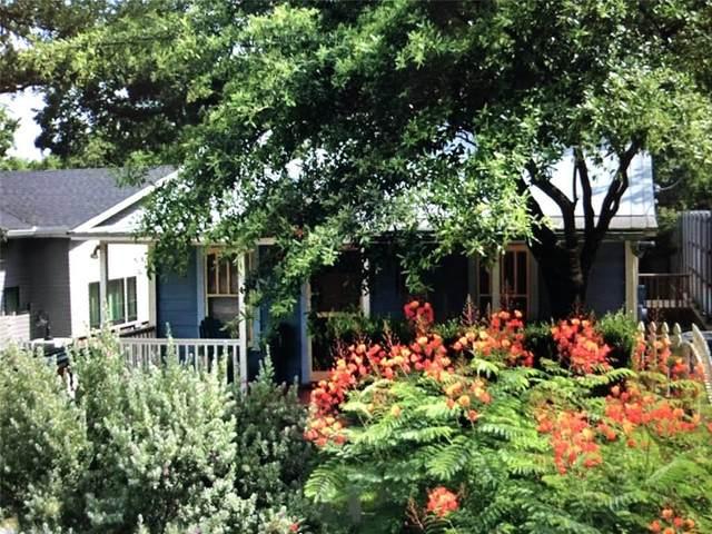 1100 W Monroe St, Austin, TX 78704 (#3757578) :: Papasan Real Estate Team @ Keller Williams Realty