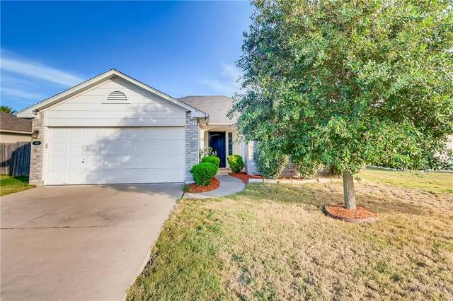 104 Musselman Ct, Hutto, TX 78634 (MLS #3757853) :: Brautigan Realty