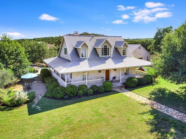 14034 Robins Run, Austin, TX 78737 (#3758119) :: The Gregory Group