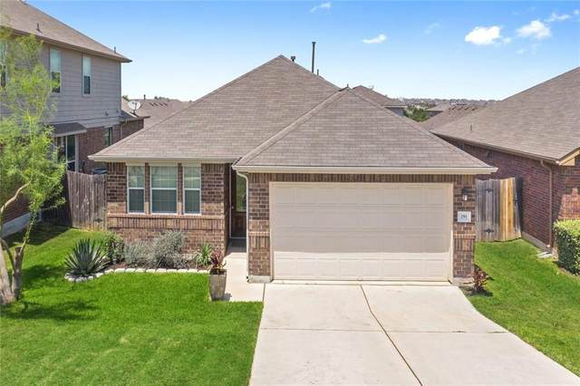 291 Strawberry Blonde Dr, Buda, TX 78610 (#3758399) :: The Heyl Group at Keller Williams