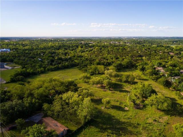 3005 E 51st St, Austin, TX 78723 (#3758593) :: Ana Luxury Homes