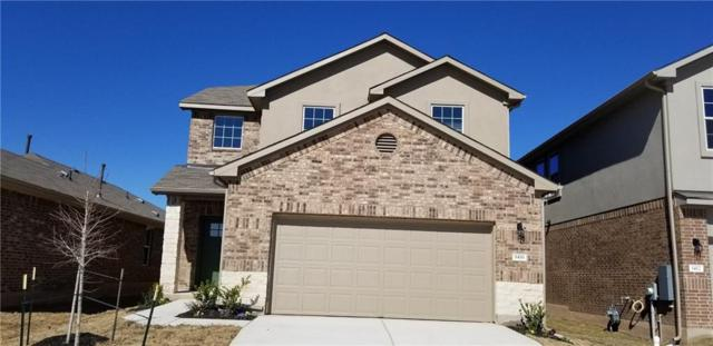 1416 Fairhaven Gtwy, Georgetown, TX 78626 (#3758893) :: Papasan Real Estate Team @ Keller Williams Realty