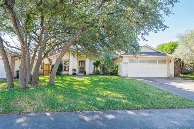 3507 Palomar Ln, Austin, TX 78727 (#3759857) :: Papasan Real Estate Team @ Keller Williams Realty