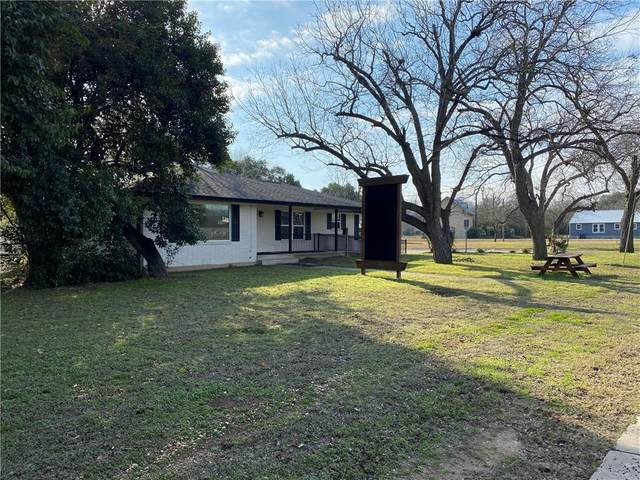 305 Railroad St, Buda, TX 78610 (#3760869) :: Papasan Real Estate Team @ Keller Williams Realty