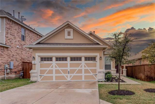 121 Danish Dr, Hutto, TX 78634 (#3761208) :: The Summers Group