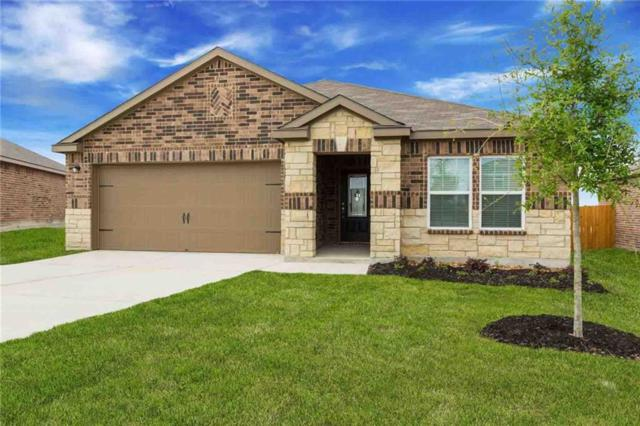 1409 Violet Ln, Kyle, TX 78640 (#3761467) :: KW United Group
