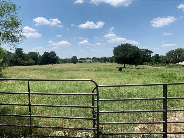 19955 Blake Manor Rd, Manor, TX 78653 (#3761837) :: Papasan Real Estate Team @ Keller Williams Realty