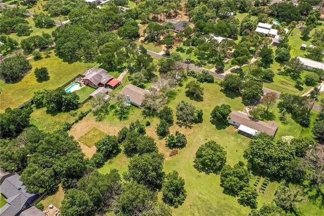 9101 Chisholm Ln, Austin, TX 78748 (MLS #3762273) :: Green Residential