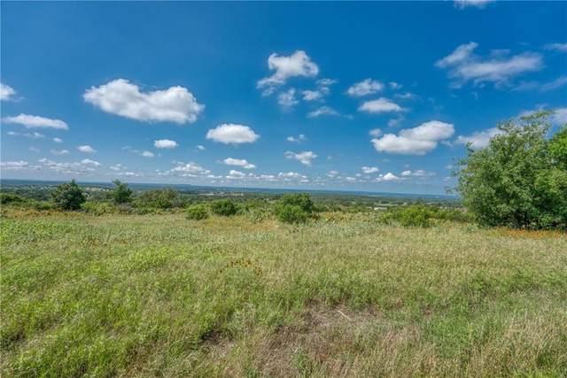 101 Starhorn Rd, Marble Falls, TX 78654 (#3762312) :: Papasan Real Estate Team @ Keller Williams Realty