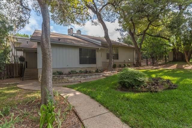 3000 Maywood Cir B, Austin, TX 78703 (#3762760) :: The Perry Henderson Group at Berkshire Hathaway Texas Realty
