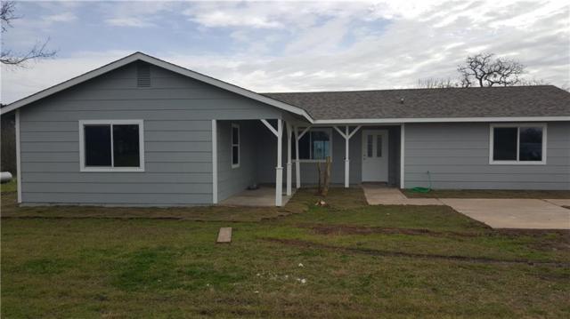 285 Walter Hoffman Rd, Cedar Creek, TX 78612 (#3762996) :: The Heyl Group at Keller Williams