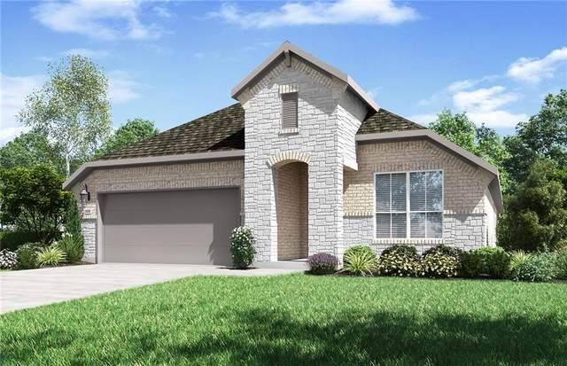 704 Pinnacle View Dr, Georgetown, TX 78628 (#3763405) :: Lauren McCoy with David Brodsky Properties