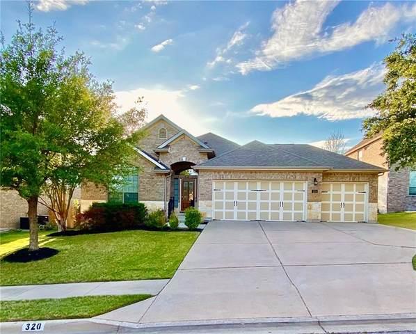 320 Grafton Ln, Austin, TX 78737 (#3763426) :: Zina & Co. Real Estate