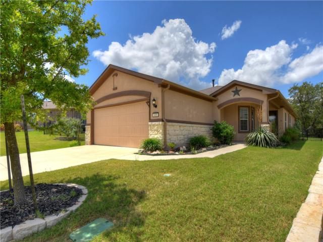605 Salado Creek Ln, Georgetown, TX 78633 (#3763488) :: Ana Luxury Homes