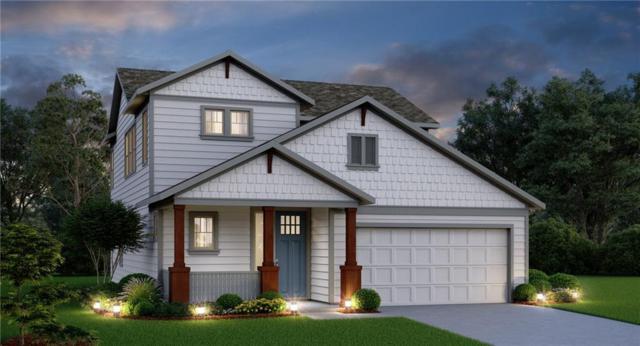 2309 Ringstaff Rd, Leander, TX 78641 (#3763996) :: Papasan Real Estate Team @ Keller Williams Realty