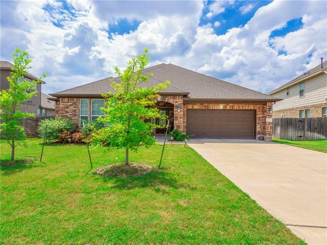 8312 Paola St, Round Rock, TX 78665 (#3764224) :: Lauren McCoy with David Brodsky Properties