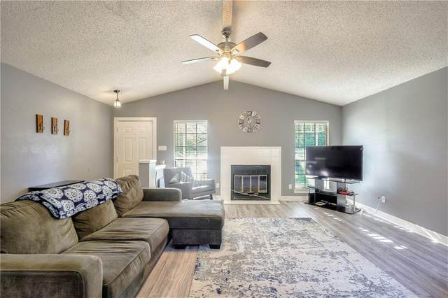 11922 Tobler Trl, Austin, TX 78753 (#3764352) :: First Texas Brokerage Company