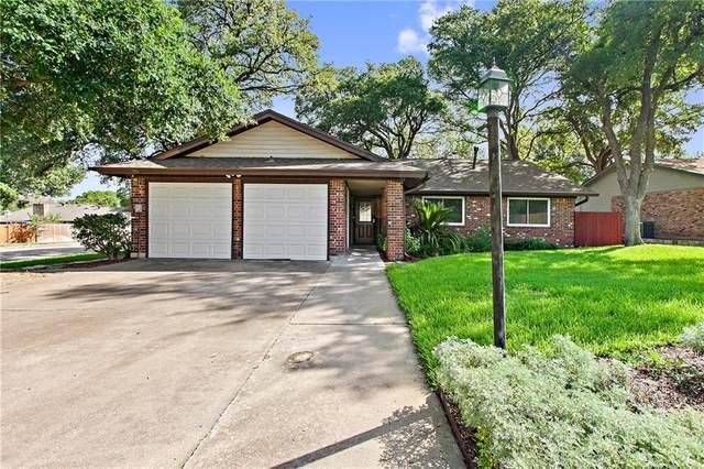 2508 Aldford Dr, Austin, TX 78745 (#3764546) :: Papasan Real Estate Team @ Keller Williams Realty