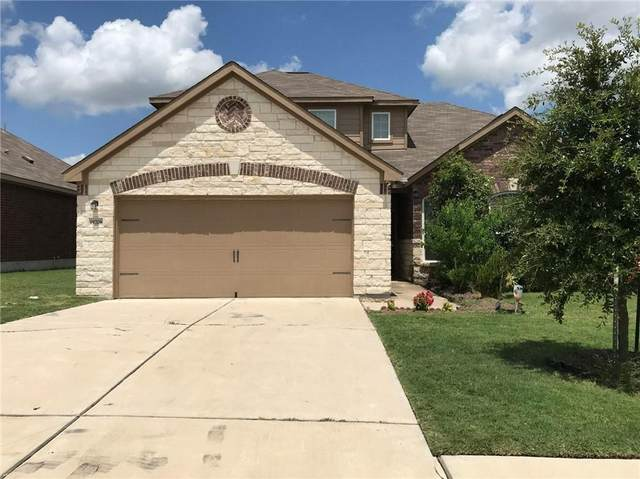 19708 James Manor St, Manor, TX 78653 (#3764621) :: The Summers Group