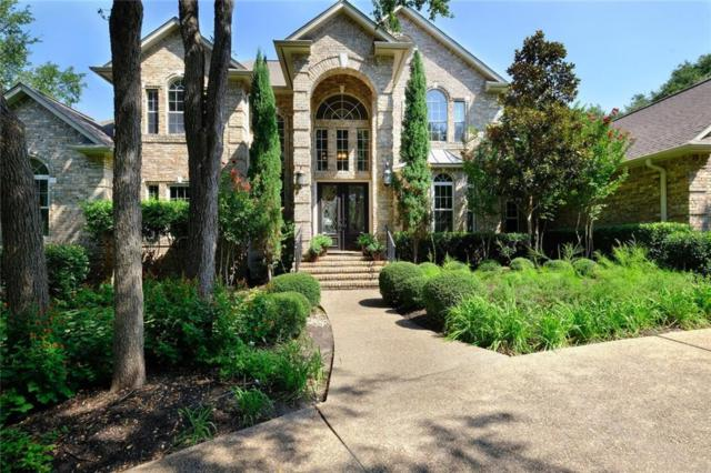 3300 Vintage Dr, Round Rock, TX 78664 (#3765127) :: RE/MAX Capital City