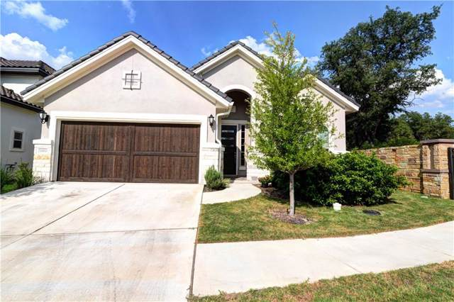 11900 Viscaya Way #143, Austin, TX 78726 (#3765609) :: The Perry Henderson Group at Berkshire Hathaway Texas Realty