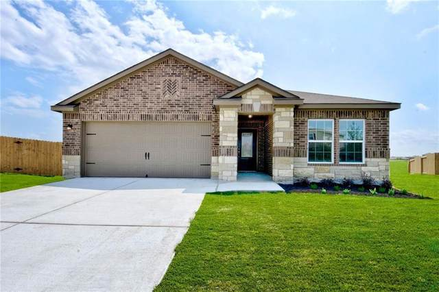 19408 Andrew Jackson St, Manor, TX 78653 (#3766498) :: Zina & Co. Real Estate