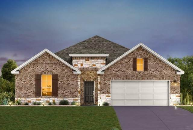 129 Northview Ln, Georgetown, TX 78628 (#3766607) :: First Texas Brokerage Company