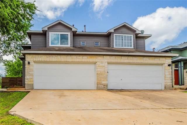 1701 Matthews Ln A, Austin, TX 78745 (#3768044) :: Papasan Real Estate Team @ Keller Williams Realty