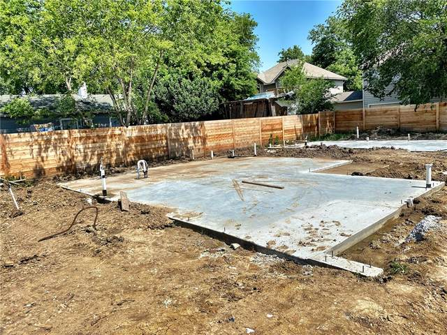6100 Walker Ln Lot 1, Austin, TX 78741 (#3768170) :: The Perry Henderson Group at Berkshire Hathaway Texas Realty