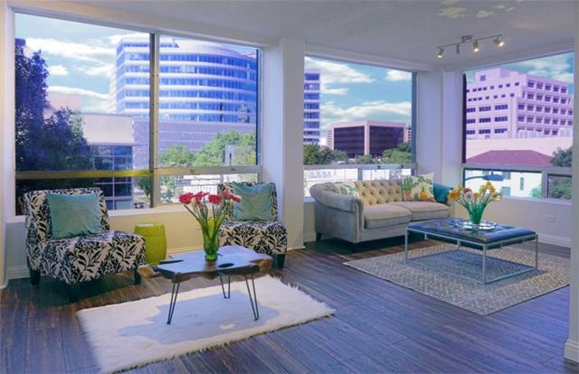 1212 Guadalupe St #402, Austin, TX 78701 (#3768242) :: Carter Fine Homes - Keller Williams NWMC